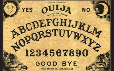 Ouija Boards